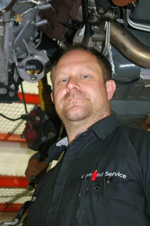 Tim VanKempen