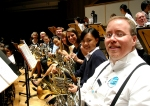 Ken Lovely French Horn, Minnesota Symphonic Winds