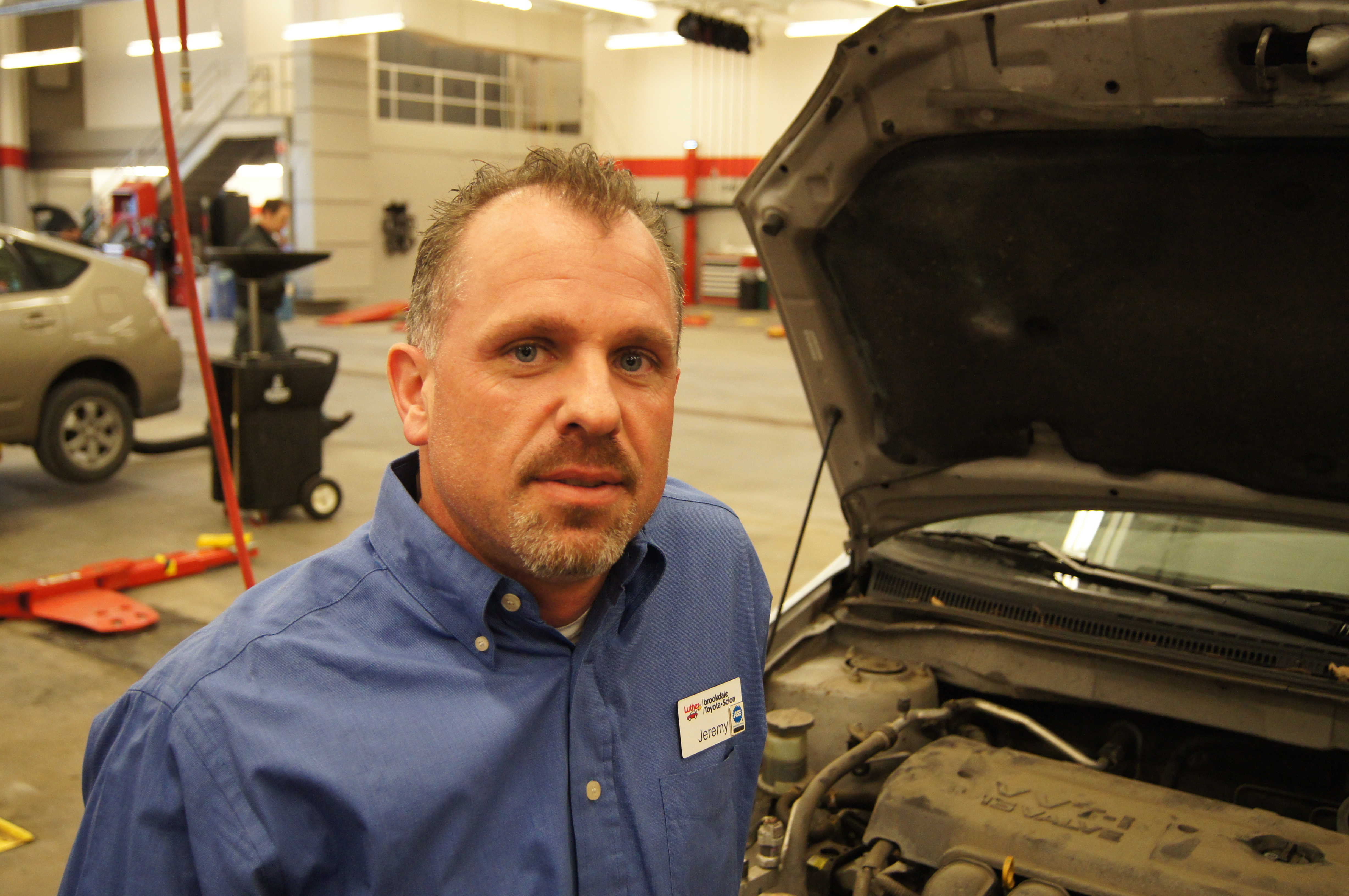 No Lack Of Surprises Dealerships Handle Anything Cars