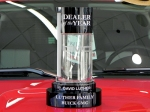 GMC Dealer of the Year