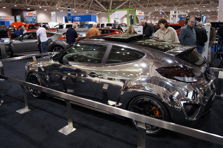 auto shows luther people luther news
