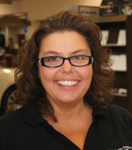 Amy Truchinski, North Country Ford