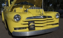 1948 Chevrolet Master Coupe from Vegas