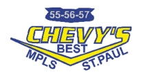 Chevy's Best Car Club - Minneapolis St. Paul