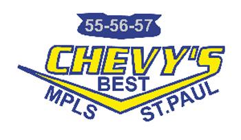 Chevy's Best Car Club - Minneapolis St. Paul