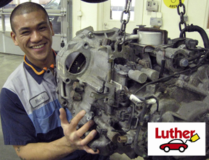 search Luther Jobs